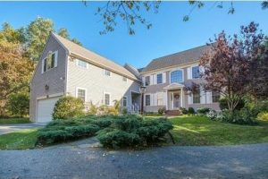 93 Mann Lot Road, Scituate
