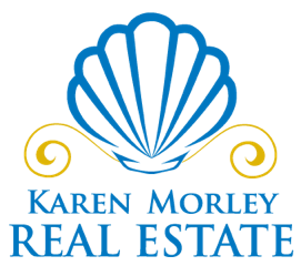 Karen Morley Real Estate Logo