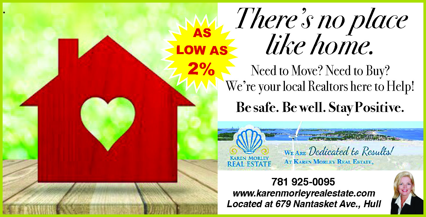 Karen Morley No Place LIke Home Ad