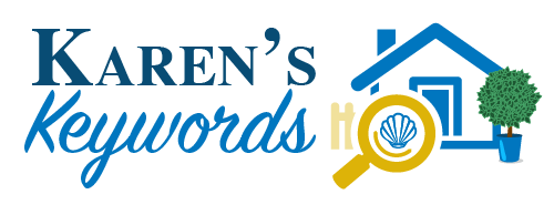 Graphic of Karen's Keywords